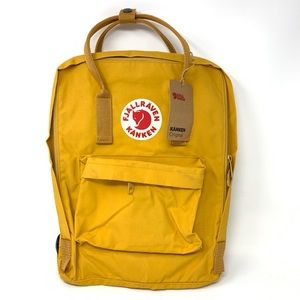 P10 Fjallraven Unisex Kanken Everyday Backpack